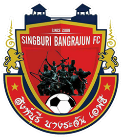 Singburi Bangrajun FC 2016