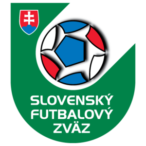 Slovakian FA old logo 2