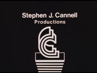 Stephen J. Cannell Productions 1982