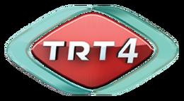 TRT 4 son logo