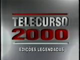 Telecurso 2000 Edições Legendadas