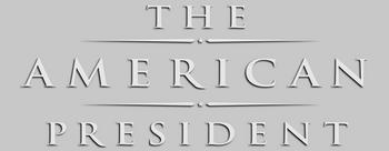 The-american-president-movie-logo