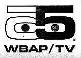 WBAP-TV 5 Logo