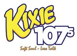 WKXI-FM Kixie 107-5