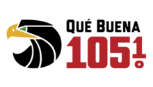 WOJO-FM 2016 logo