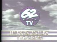 WTZA-TV 62 1985