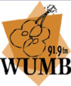 WUMB Boston 2000