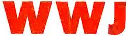 WWJ Detroit 1962