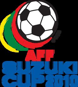 2010 AFF Suzuki Cup Logo