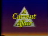 A Current Affair (United States)