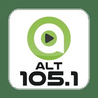 ALT 105.1 WGHL