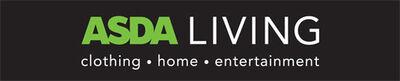 ASDA Living Logo small