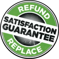 ASDA Satifaction Guarantee