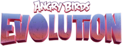 AngryBirdsEvolutionLogo