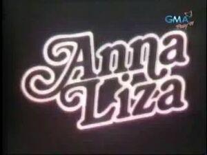 Anna Liza (1980)
