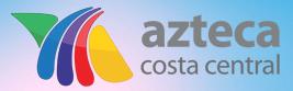 File:Azteca America Central Coast Logo.png