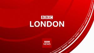BBC London News 2019
