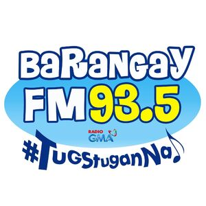 Barangay FM 93.5 Dagupan (2017)