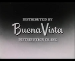 Buena vista 1974 black and white 2