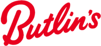 Butlins Logo 1930s