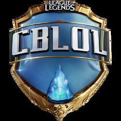 CBLOL 2017 logo