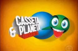 Casseta e Planeta 2009