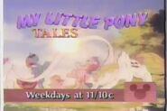 Disney Channel MLP Tales promo