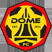 Dome FC 2016