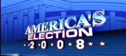 Fox Election 2008