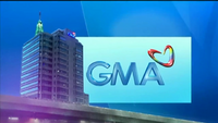 GMA Network Logo Signing Off (2017)