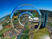 Globo Brasília 2006