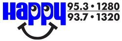 Happy WHVR 1280-WGET 1320