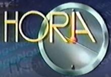 Hora Cero Megavision 1992
