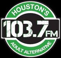 Houston's 103.7 KHJK 2011