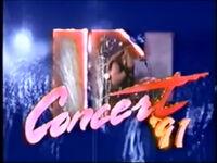 In Concert 1991