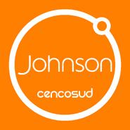 Johnson logo 2012 con fondo