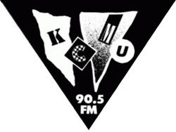KCMU Seattle 1984