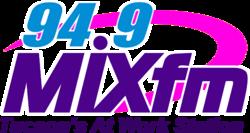 KMXZ 94.9 MIX FM