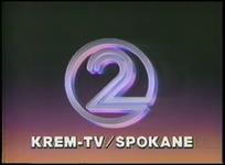 KREM-TV 1981
