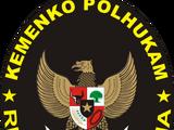 Kementerian Koordinator Bidang Politik, Hukum, dan Keamanan Republik Indonesia