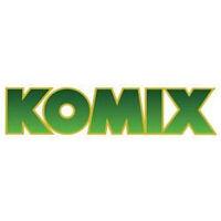 Logo komix