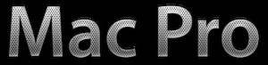 Mac pro grill logo by bax2003-d5oarn3