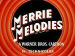 Merrie Melodies 1945