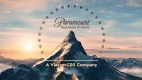 Paramount Television Studios (2020)