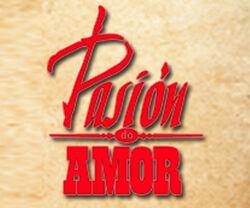Pasion de Amor (ABS-CBN) titlecard
