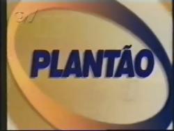 Plantão de Em Cima da Hora 1998