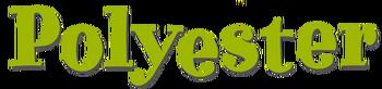 Polyester-movie-logo