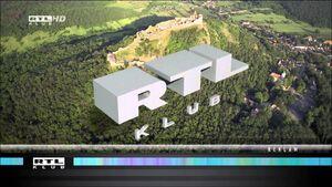 RTL Klub 2008–2017 Castle Ident