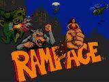 Rampage (video game)