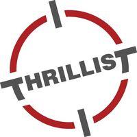 THRILLIST LOGO 2005